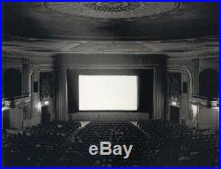 HIROSHI SUGIMOTO THEATERS 2000 1ST EDITION Excellent condition