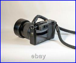 Hasselblad X1D-50c 4116 Edition with XCD 45mm f/3.5 lens Excellent condition