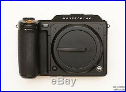 Hasselblad X1D-50c Special Edition 4116 Excellent Condition Body Only