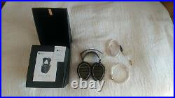 Hifiman Edition X V2 headphones Excellent Condition less than 50 hours of use