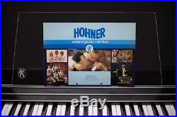 Hohner Clavinet E7 stage edition D6 with original legs, excellent condition