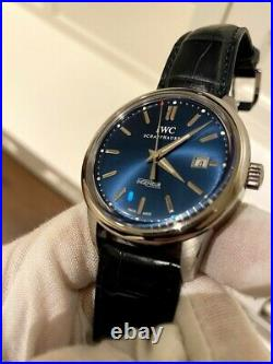 IWC Ingenieur Laureus IW323310, Limited Edition, Serviced, Excellent Condition