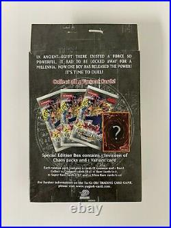 Invasion of Chaos Special Edition Box Sealed Excellent condition see photos