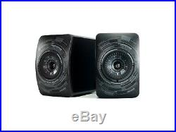 KEF LS50 Wireless Nocturne Edition Excellent Condition Active Music System