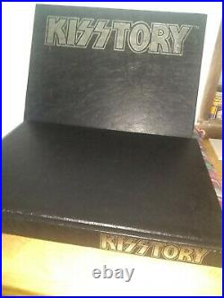 KISSTORY Collectable Limited Edition, Unsigned, Excellent Condition, Best Price