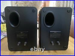 Kef Ls50 Black Edition (excellent Condition, Only 1.5yrs Old,)