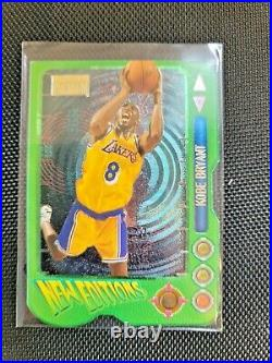 Kobe skybox new editions excellent condition