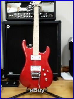 Kramer Pacer Limited Edition 2015 (EXCELLENT CONDITION)
