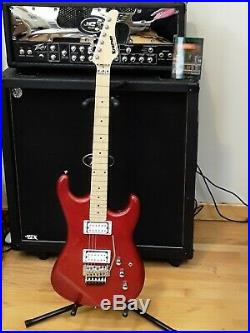 Kramer Pacer Limited Edition / 2015 (excellent Condition)
