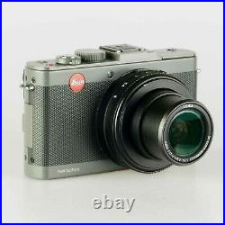 Leica D-Lux 6 E Edition by G-Star Raw in excellent condition