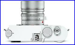 Leica M10-p White Edition (No Lens Body Only) All Box/Papers Excellent Condition