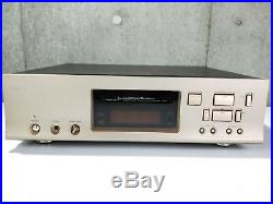 Luxman D-700S Limited Edition in Excellent Condition #W61110370A