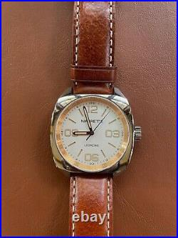 Magrette Leoncino (Little Lion) Special Edition- in Excellent Condition