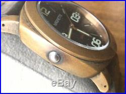 Magrette Vantage Bronze SOLD OUT LIMITED EDITION #45 of 500 Excellent Condition