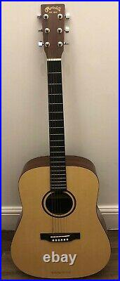 Martin Limited Edition Electro-Acoustic Guitar in EXCELLENT condition