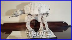 Master Replicas Regular Edition AT-AT Excellent Condition # 476 of 1,000 LE