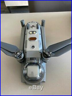Mavic 2 Pro Fly More Combo + DJI Goggles Racing Edition! Excellent Condition