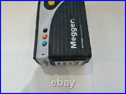 Megger Multifunction 1502/2 Tester 18th Edition Excellent Condition 12 mths Cal