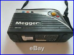 Megger Multifunction 1502 Tester 17th Edition Excellent Condition 12 Months Cal