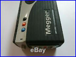 Megger Multifunction 1552 Tester 17th Edition Excellent Condition 12 Months Cal