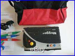 Megger Multifunction 1552 Tester 18th Edition Excellent Condition 12 months Cal