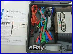 Megger Multifunction 1730 Tester 18th Edition Excellent Condition 12 months Cal