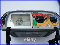 Megger Multifunction 1735 Tester 18th Edition Excellent Condition 12 months Cal