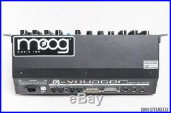 Moog Voyager RME (Rack Mount Edition) Synth Module in excellent condition