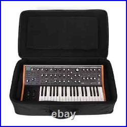 Moog sub 37 Tribute Edition with gig bag EXCELLENT CONDITION