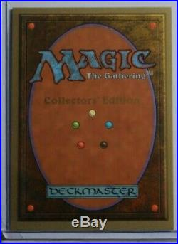 Mox Pearl MTG Collectors Edition NM RARE Excellent Condition NP