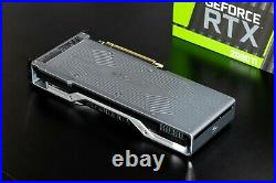 NVIDIA GeForce RTX 2080 TI Founders Edition (EXCELLENT CONDITION)