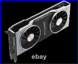 NVIDIA GeForce RTX 2080 Ti Founders Edition Excellent Condition Free Shipping