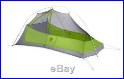 Nemo Hornet Tent 2p Excellent condition (used once in backyard) 2018 version