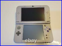 New NINTENDO 3DS XL System SNES Super LIMITED EDITION EXCELLENT CONDITION