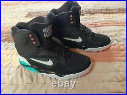 Nike 2014 Air Command Force Spurs Edition Size 10.5 (Excellent Condition!)