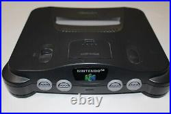 Nintendo 64 N64 Toys R Us Limited Edition Console Excellent Condition No Manual