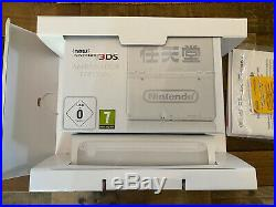 Nintendo new 3ds Ambassador Edition Brand New Boxed. Excellent Condition