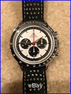 OMEGA Speedmaster CK 2998 Moonwatch Limited Edition EXCELLENT CONDITION