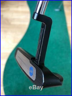 Odyssey Mystery Milled 34 RH Putter LIMITED EDITION Excellent Condition