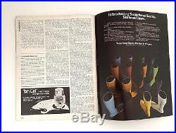 PENTHOUSE Magazine September 1969 First American Edition #1 Excellent Condition