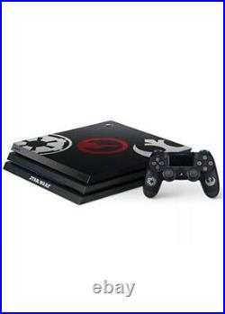 PlayStation 4 Pro 1TB PS4 EXCELLENT CONDITION LIMITED EDITION