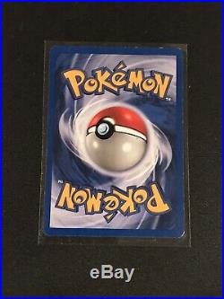Pokemon 2000 1st Edition Neo Genesis Typhlosion Holo #17 x 2 Excellent Condition
