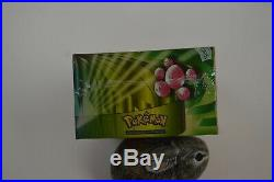 Pokemon Gym Heroes 1st Edition Booster Box Excellent Condition