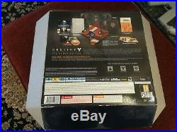 Ps4 Destiny The Ghost Edition Collector's Edition Excellent Condition