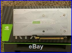 RTX 2060 Super Founders Edition 8GB GDDR6 Excellent Condition
