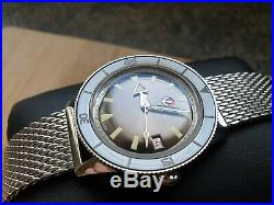 Rado Captain Cook Hyperchrome 37mm Limited Edition, Excellent Condition, Boxed