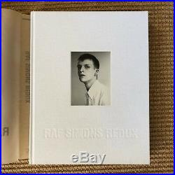 Raf Simons Redux First Edition 2005 Excellent Condition