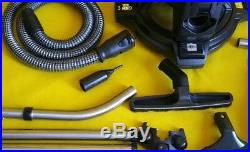 Rainbow Vacuum by Rex Air E2 2 speed Blue edition EXCELLENT CONDITION