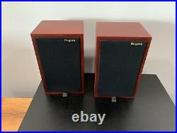 Rogers LS 3/5a 65th Anniversay Edition, Excellent Condition