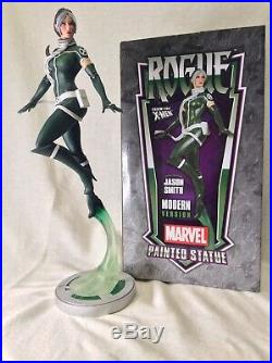 Rogue Statue, Bowen Designs Modern Version, Excellent Condition, Free Shipping
